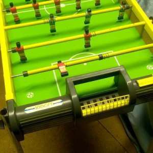 For sale: Vintage Football Table